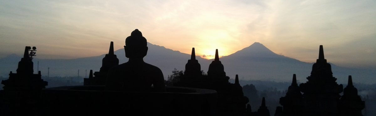 Tours from Java to Bali